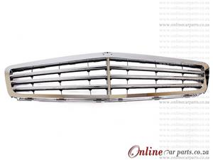 Mercedes Benz W204 07-10 Main Grille
