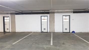 Self Storage Rosebank - 1st Month Free - Free Transport