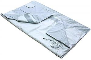 Fir infrared sauna blanket and faradic machines for sale
