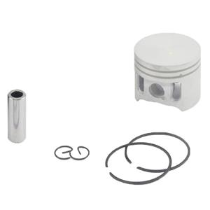 Piston and Ring Set for 33cc , 43cc , 52cc Brushcutters