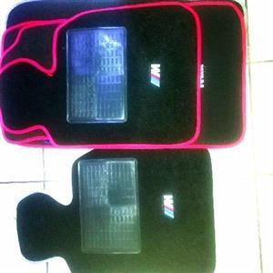 bmw mats