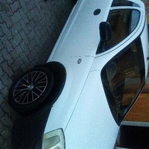 2012 Chevrolet Corsa Utility 1.4 (aircon)