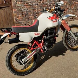 1983 Yamaha