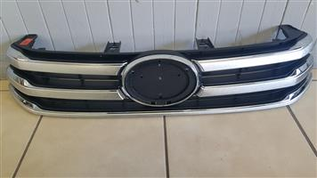 TOYOTA GD6 FRONT GRILL AVAILABLE