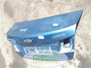 2010 CHEV OPTRA BOOTLID – USED(LAR)