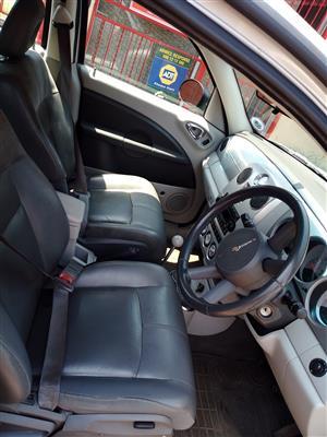 2007 Chrysler PT Cruiser 2.2TDI Limited
