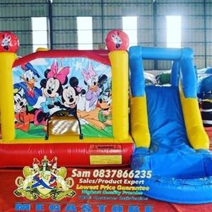 Sale on Jumping Castles ends 31 Oct