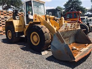 Liebher Front End Loader,New Gearbox