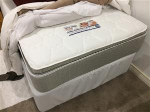 3/4 Ortho Peadic De Luxe Bed