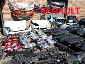 Renault Body Parts