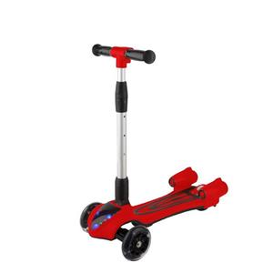 Scooter kids with Lights, Music, Smoke & Bluetooth NEW
