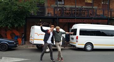 Zeigen Tours and Safaris