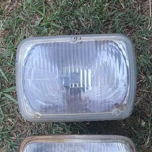 Nissan 1400 lights & Grill for sale
