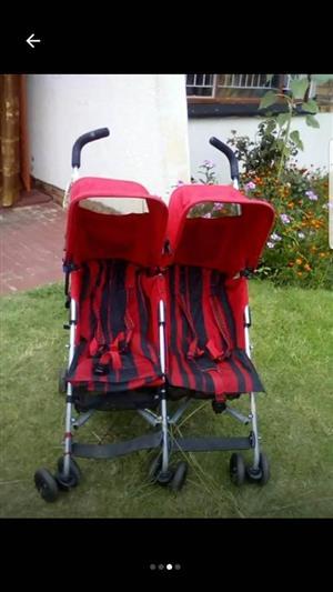 Tween stroller in good condition