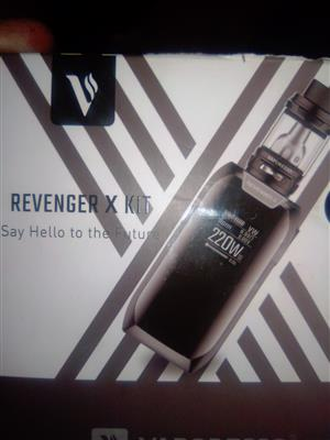 Vaporesso revenger x for sale 750