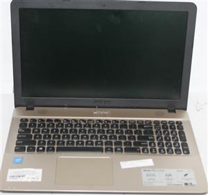 S035559A Asus sonic master laptop with charger #Rosettenvillepawnshop