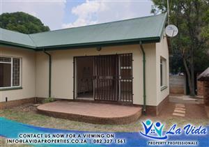 Brand New House in Rietfontein