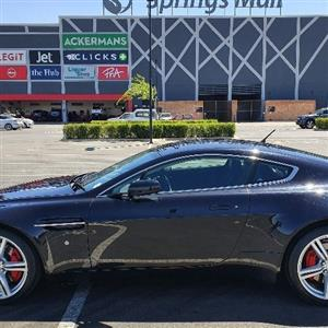 2006 Aston Martin Vantage coupe Choose for me