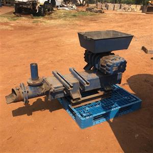 Aerzen Grain Blower GM30L