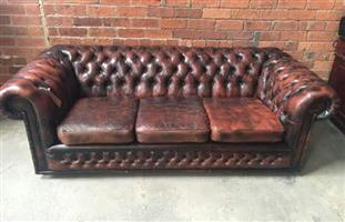 Chesterfield Combo Special!