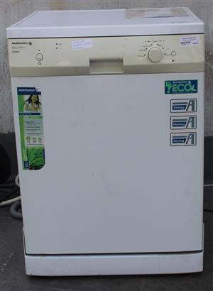 Kelvinator dishwasher S031209A #Rosettenvillepawnshop