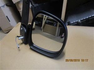 VITO 115 DOOR MIRROR FOR SALE