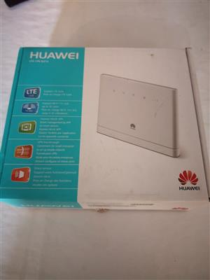 Huawei Router for Sale