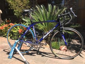 Raleigh Road bicycle for sale