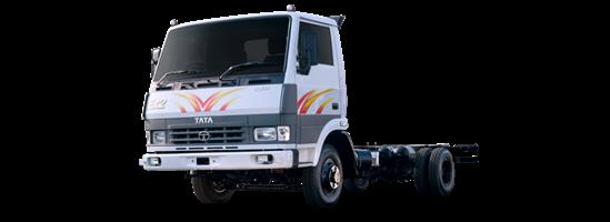 All TATA Medium to Extra Heavy Commercial vehicles