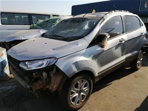2019 Ford EcoSport 1.0T Trend Code 3