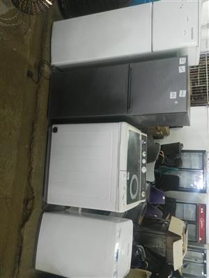 Kitchen appliances for sale