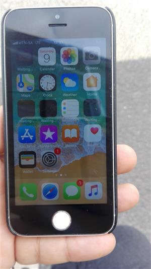 1Phone 5S