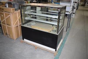 Black display case for sale