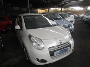 2013 Suzuki Alto 1.0 GA