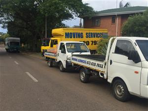 Call us to transport your goods 0730207933