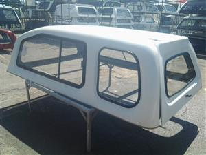 USED TOYOTA HILUX GD6 LWB CANOPY GOOD CONDITION FOR SALE!!!!!