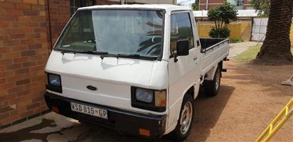 1993 Ford dropside bakkie