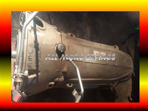 Mercedes Benz C-Class W204 Gearbox available