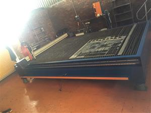 PLASMA Cutting Business