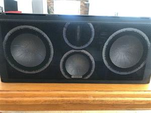Monitor Audio Gold Centre Speaker Barely used