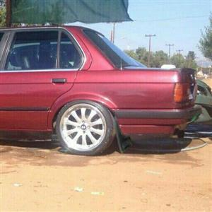 e30 325i in BMW in South Africa | Junk Mail