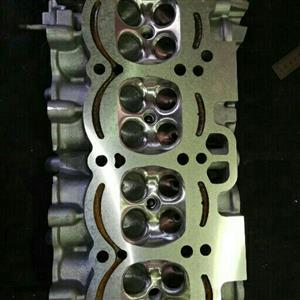 Mazda non VTT Cylinder Head