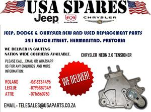 CHRYSLER NEON 2.0 TENSIONER (FOR SALE)