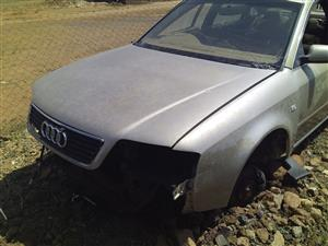 Audi A6 spares for sale