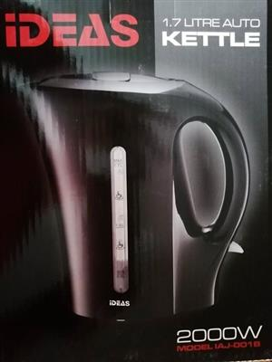 Ideas kettle for sale