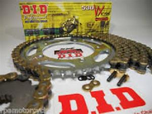 D.I.D Chain and Sprockets