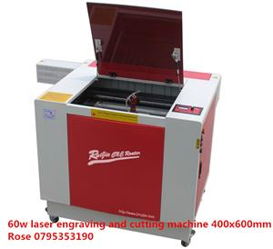 Printing machine in industrial machinery in south africa junk mail rj6040 mini 60w laser engraving and cutting machine reheart Choice Image