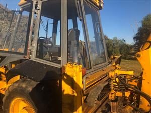 TLB JCB 4CX 1994 for sale