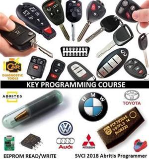 BMW 2-day Key Programming course