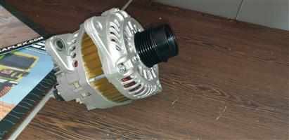Jeep Compass new alternators